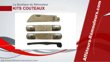 Kit couteaux